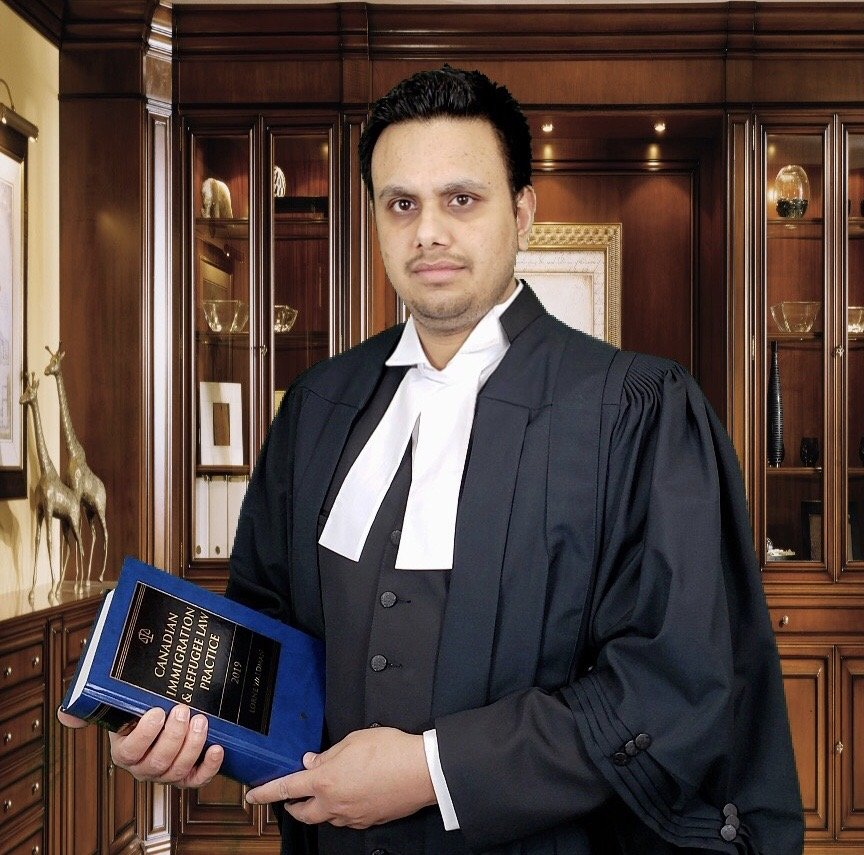 immigration lawyer in Edmonton AB